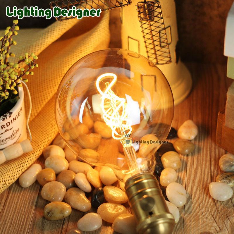 эдисон лампы цена