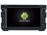 NAVIRIDER Eight Core 4GB RAM Android 6 0 1 Car Multimedia Player For KIA CEED 2010