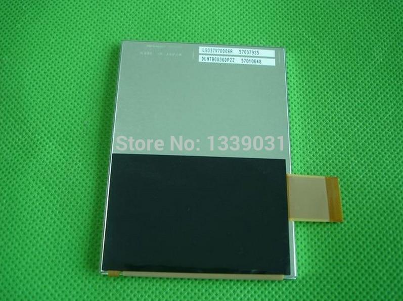 3.7 Intermec CN30 LCD display,LS037V7DD06R LCD screen Intermec CN30 lcd panel Free Shipping