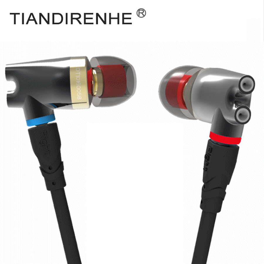 For Shure SE215 SE535 SE425 MMCX Cable Senfer DT2Plus Hybrid 3 Unit In-Ear Earphone Replaced Upgrade HIFI Headset for iPhone IOS 2016 senfer ue custom made around ear earphone hifi monitor earphone bass headset with mmcx interface cable as se215 ue900 se846