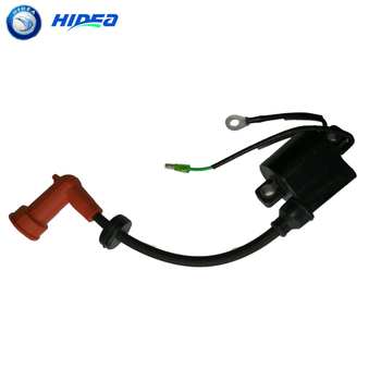 цена на Ignition Coil  Hidea 40F   2  Stroke 40HP  For YMH 66T-85570-00 Boat Engine