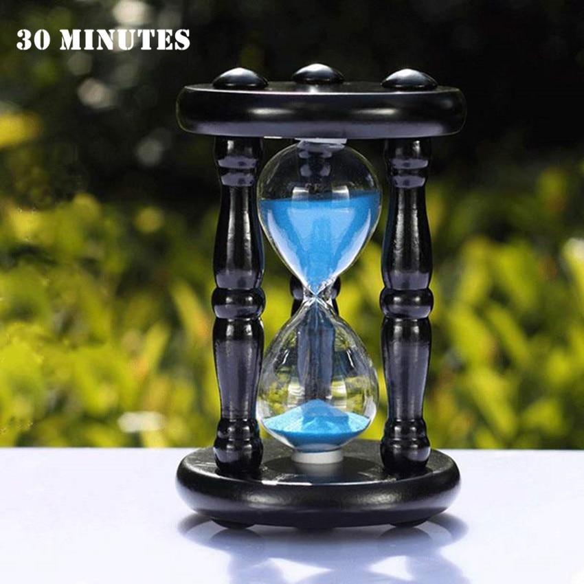 30 minuta pijesak pješčani sat odbrojavanja kućna dekoracija pješčanik kreativni romantični Valentinovo darove