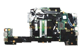 JOUTNDLN FOR Lenovo ThinkPad 12.5 X220 X220I Laptop Motherboard 04W2124 DDR3 w/ i5-2410M CPU image