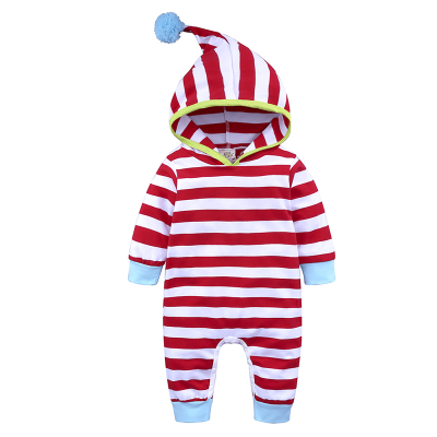 MAGGIES WALKER Baby Rompers Newborn Girls Boys Clothing Todder Long Sleeve Sleepwear Baby Overall Costume Infant Jumpsuits