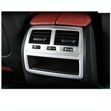 lsrtw2017 carbon fiber abs car armrest vent trims for bmw 5 series g30 g31 525 520 530 528 540 535 2018 2019 2020 e34 520 525 528 530 540