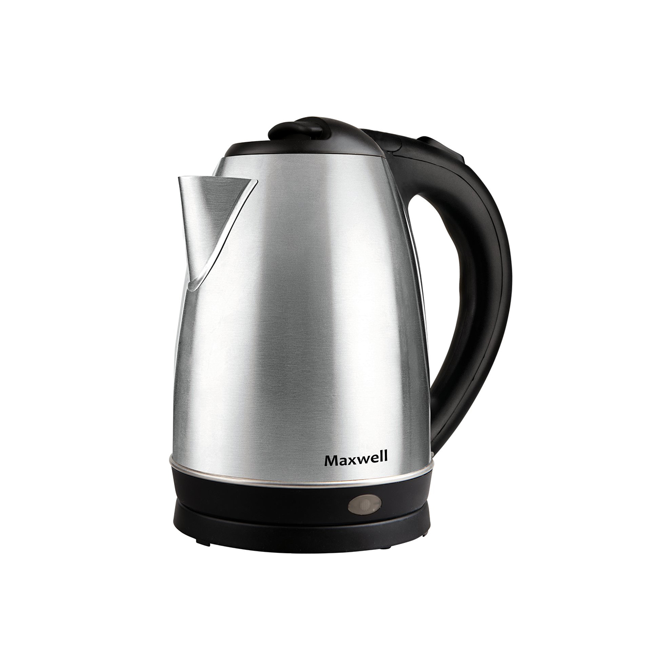Electric kettle Maxwell MW-1055 ST automatic water electric kettle teapot intelligent induction tea furnace