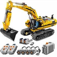 Popular Lego Technic Excav Buy Cheap Lego Technic Excav Lots From