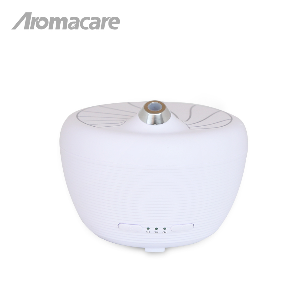 USB Aroma Essential Oil Diffuser Ultralyd Cool Mist - Husholdningsapparater - Foto 1