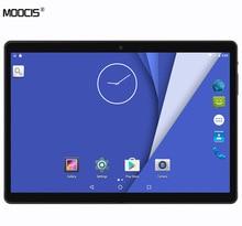 MOOCIS New 10.1 Inch Android 5.1 Tablet PC MTK Quad Core IPS Screen 3G Phone Call SIM Card Tab Pad 2GB 16GB WIFI GPS