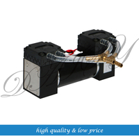 Diaphragm Vacuum Pump 85kPa High Vacuum Degree Negative Pressure Quiet Less Vibration Electrical Air Pump