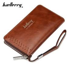 Baellerry телефон длинный клатч Handy для женщин мужчин кошелек мужской женский монет кошелек для Baellery мешок денег браслет Walet Kashelek