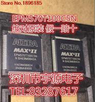 EPM570T100C5 EPM570T100C5N ALTERA New