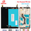 Huawei P8 Lite Display LCD Display Touch Screen Digitizer 100 New Assembly Replacement For Huawei Ascend
