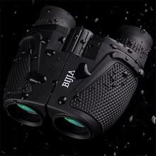 BIJIA Porro BK4 Prism Waterproof  Night Vision Ultra-clear Telescopes
