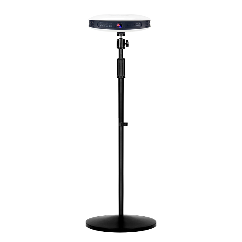 Byintek Brand Portable Projector Tripod Floor Stand