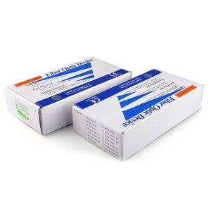 Image 5 - 1 pair HTB GS 03 A/B 10/100/1000M ricetrasmettitore in fibra Modalità Singola Singola Fibra SC Porta 20KM Fast Ethernet Media Converter