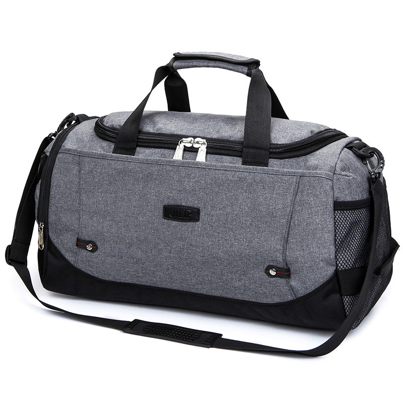 2018 Men Travel Bags Shoulder Bag Casual Luggage Duffel Bag Women Large Capacity Traveling bag bolsa de viagem PT1213 цена