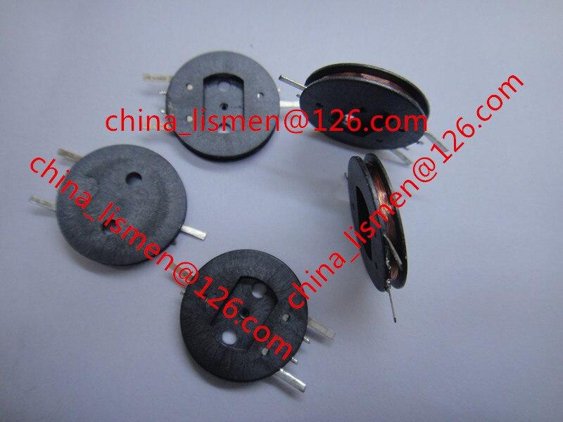 5 шт. супер зарядный ключ Ремонт трансформатор катушка индуктивности для Renault megane Автомобильный ключ