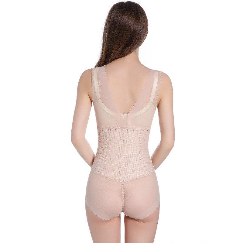 71d8dcf39 Women Body Shaper Summer Corset Underwear Magnetic Waist Bodysuit Ladies  Girdles Slimming Shapewear Corsets Shapewear-in Bodysuits from Underwear ...