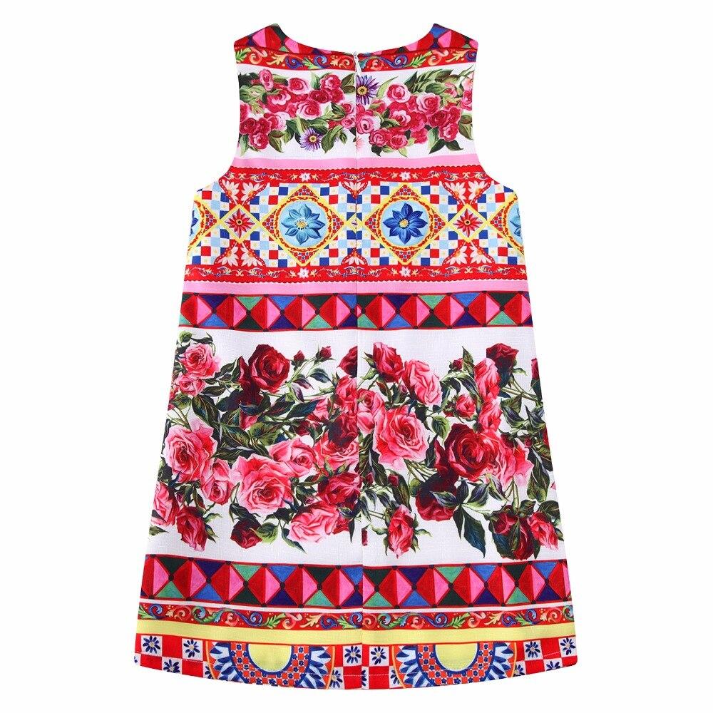 Atractivo Vestidos De Fiesta Para Las Niñas Del Monzón Galería ...
