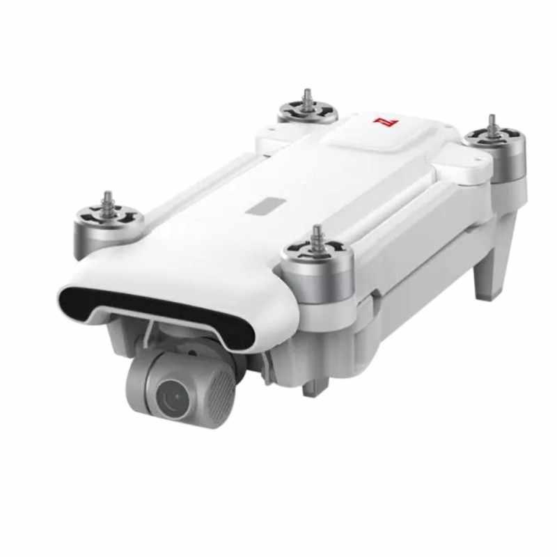 ل شاومي فيمي X8 SE 5 كجم FPV مع 3-محور Gimbal 4K كاميرا لتحديد المواقع RC صغيرة قابلة للطي جهاز التحكم عن بعد في الطائرة بلا طيار كوادكوبتر RTF