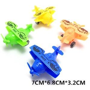 Image 5 - 3 вида стилей самолетов Diecasts транспортных средств игрушка Дети военный самолет вертолет модель самолета игрушка для детей