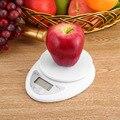 Прямая поставка  5 кг цифровые весы для диеты  Почтовые весы  электронные весы для взвешивания  светодиодные весы для кухни
