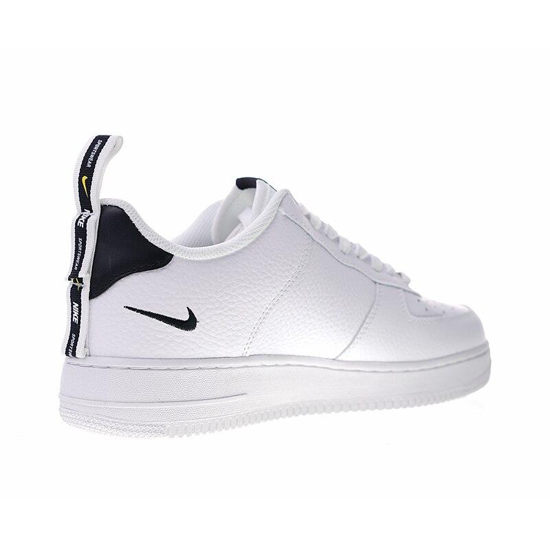 Original Et Authentique Nike Air Force 1 07 LV8 Pack Utilitaire Hommes de chaussures pour skateboard Sneakers Athletic Chaussures De Créateurs 2018 Nouveau - 3