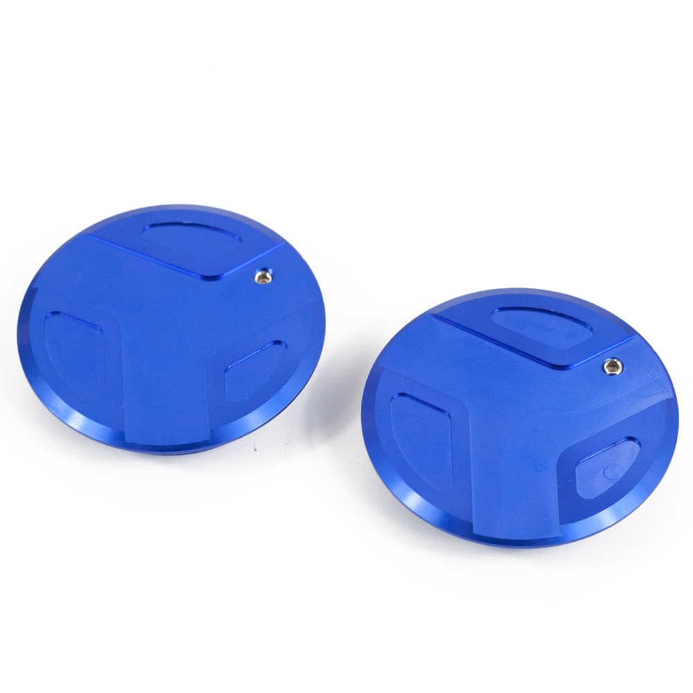 Image 5 - CNC Motorcycle Frame Hole Cover Caps Frame Plug Kit Frame For  R1200GS LC Adventure R 1200GS 2014 2018 R1250GS Adv R1250 GS 2019Covers
