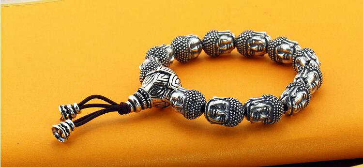 990-silver-buddha-beads-bracelet001g