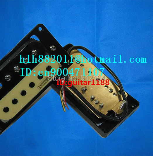 free shipping new electric guitar pickup in black and yellow made in China  wk-8239 free shipping ltc2362 ltc2362cts8 sot23 8 goods in stock and new original
