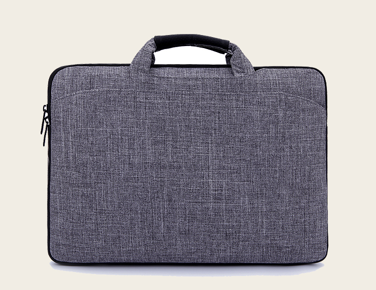 "17/"" 16/"" 15/"" Laptop Notebook Carrying Bag Case Briefcase Purple New"
