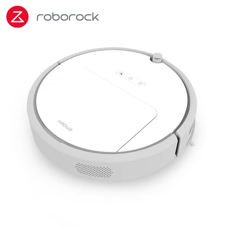 Global Roborock Xiaowa Robot Vacuum Cleaner 3 Lite for Xiaomi Mi Home MIJIA APP Automatic Smart Sweeping Dust Wireless Control