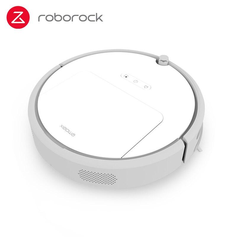 Xiaomi  Roborock Xiaowa Robot aspiradora  (DESDE ESPAÑA)