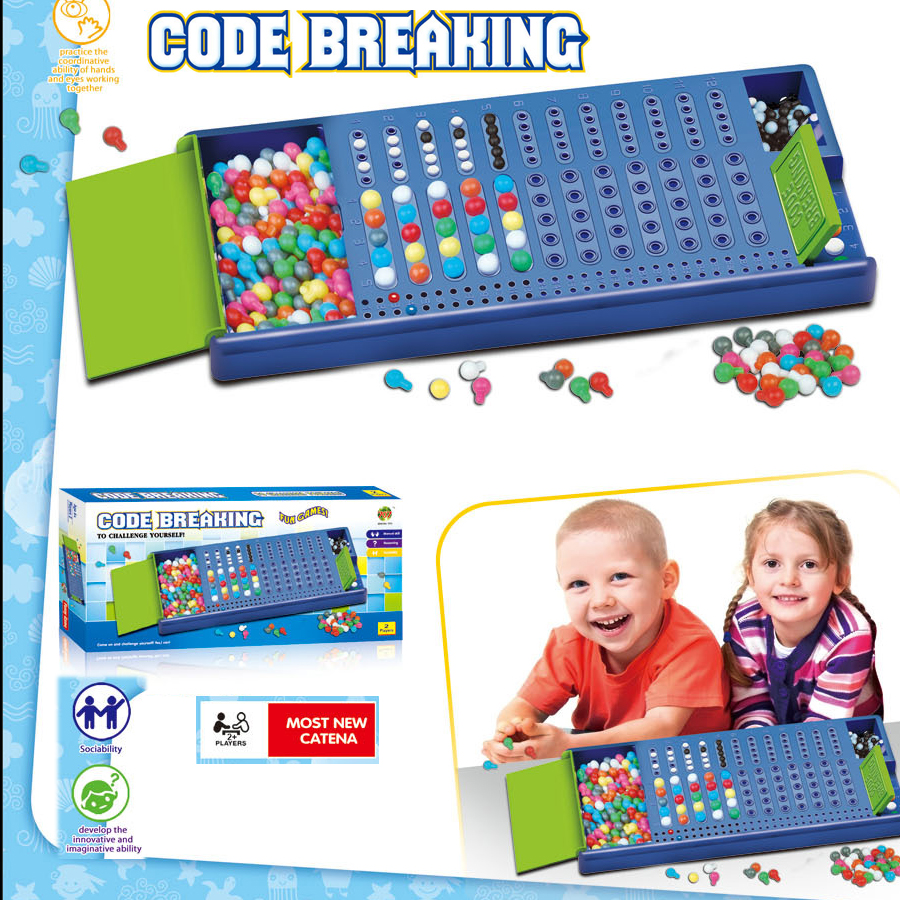 Aliexpress.com : Buy Code Breaking Game It Takes A Master