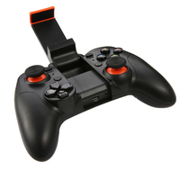 RKGAME Pro Wireless Gamepad Joystick Bluetooth Game Controller For PC IPad IPhone Samsung Android IOS MTK