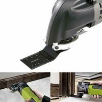 Oscillating Tool Saw Discs Cutter Replacement 50Pcs High carbon steel DIY Wood Metal For RIDGID