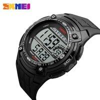 Skmei Marke Neue Sportuhr Mode Elektronische Led Digital Uhr Coole Männer Schock Armbanduhr Relogio Masculino Relojes Mujer 2016
