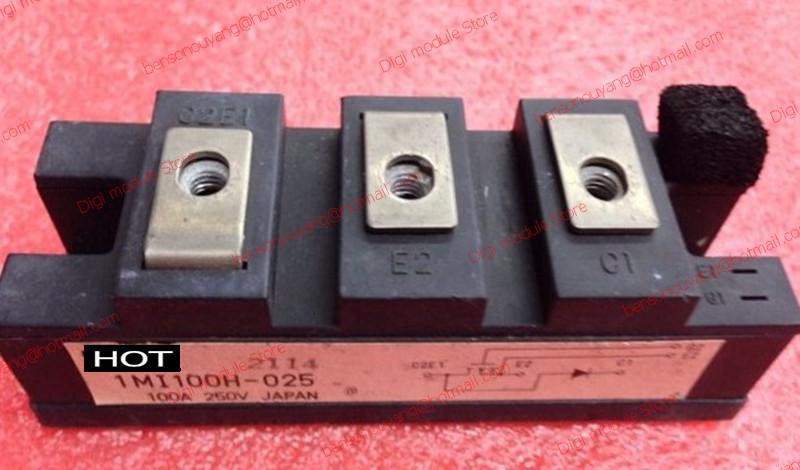 1MI100H-025 Free Shipping