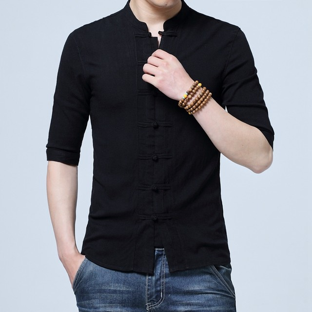Emporio Armani Mens Embroidered Logo Undergarment T-Shirt (Black)