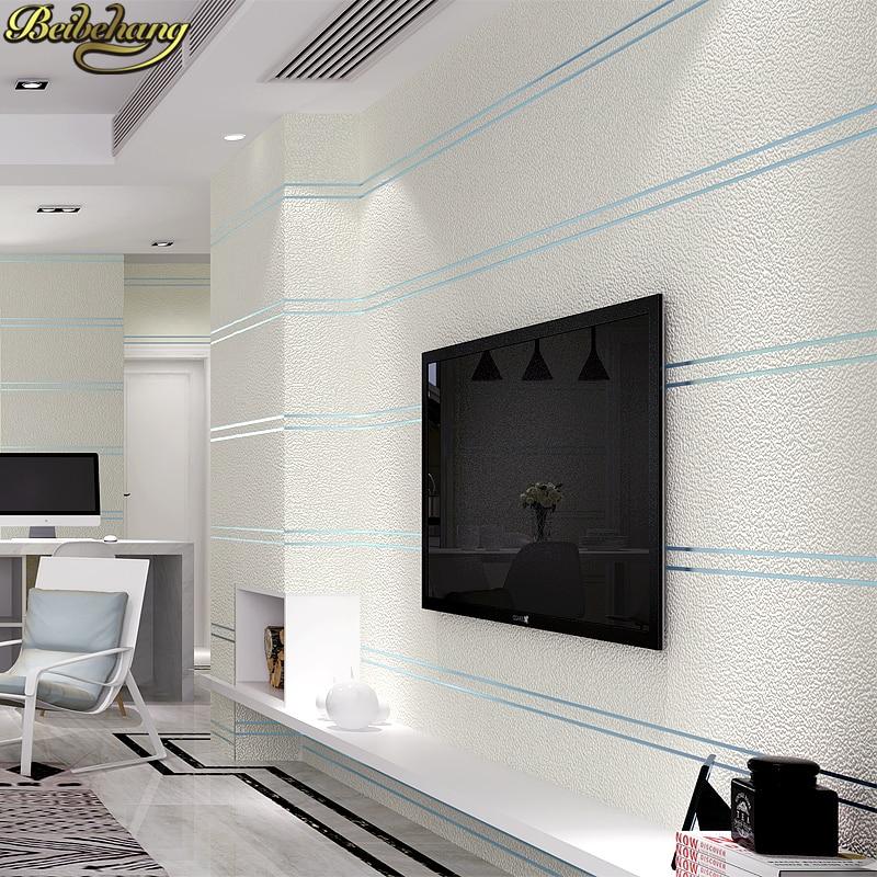 Купить с кэшбэком beibehang Suede Desktop Marble stripes wallpaper for walls Mural Imitation Feature 3D Wall Paper Roll for Living Room bedroom