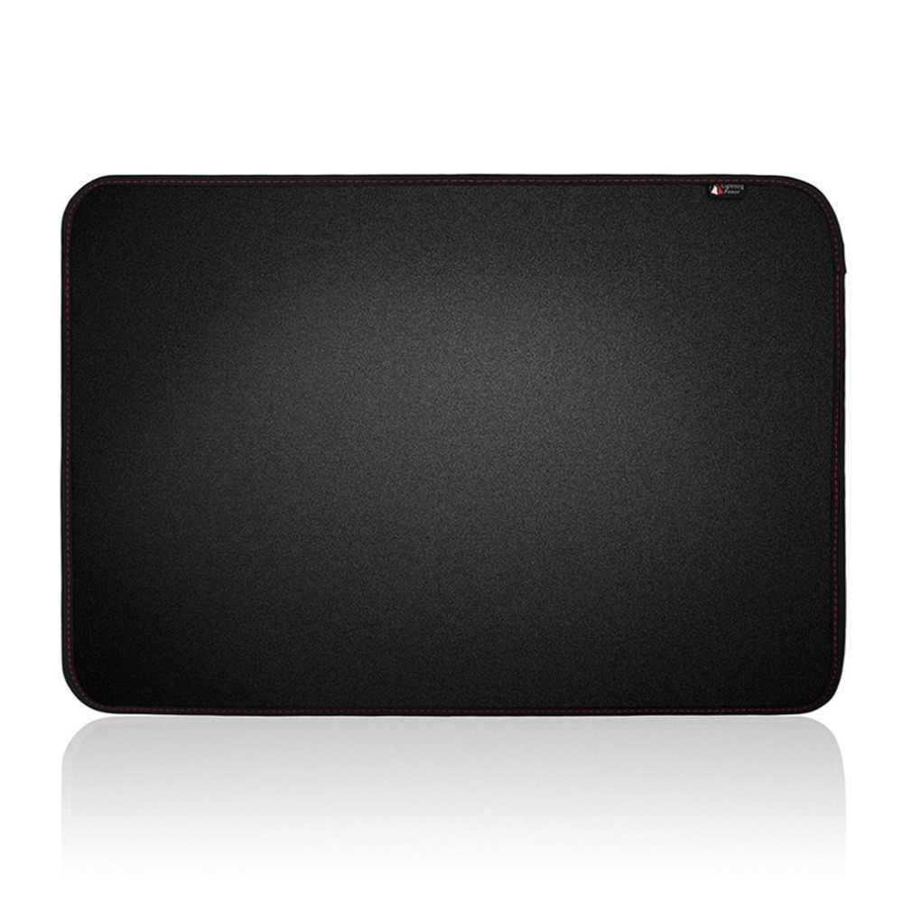 27 inch Đen Polyester Máy Tính Bụi Bảo Vệ mà không có Bên Trong Lớp Vải Lót Mềm Mại cho iMac Màn Hình LCD