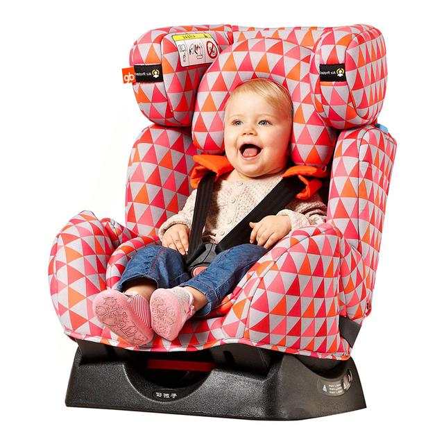 2016 del fashional populares buen asiento de seguridad para niños