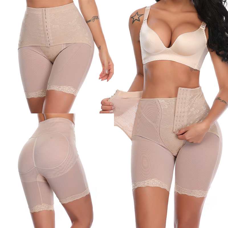 56637180510 Women Shapers High Waist Tummy Control Knickers Pants Briefs Magic Body  Shapewear Lady Corset Slimming Underwear Butt Lifter ~ Perfect Deal May 2019