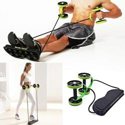 Crane fitness powful abdominal trainer resistance gym body exercise equipent set.jpg 250x250