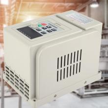 VFD Converter Inverter PWM 220V AC Variable Frequency Drive VFD Speed Controller 1-phase Input 1-phase Output 2.2KW
