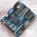 Frete grátis ALTERA FPGA + USB Blaster + + LCD1602 placa USB-TTL + fpga EP2C8Q208C8N fpga placa de desenvolvimento fpga altera placa