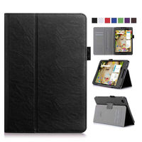 For ASUS Zenpad 3 8 0 Z581KL PU Leather Case Cover Protective Stand Skin For ASUS
