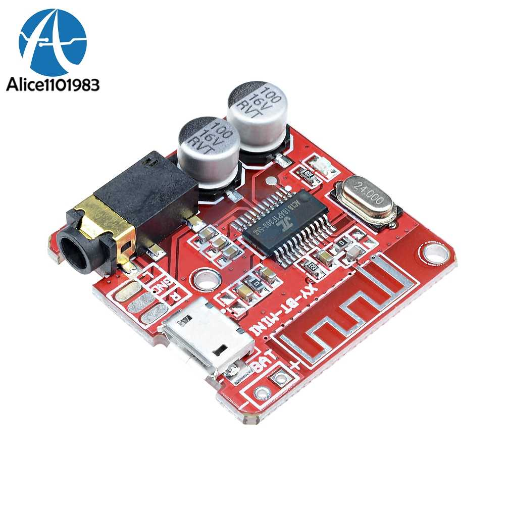 Detail Feedback Questions About Mini Mp3 Bluetooth 41 Lossless Amplifier Circuit Board Buy Product On Decoder Stereo Output Car Speaker Module