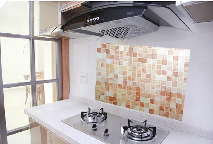 Olio resistente alle alte temperature adesivi per piastrelle